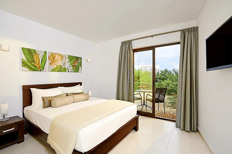 Melia Dunas Beach Resort, Sal, Kaapverdië