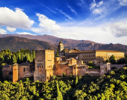 Andalusië | Spanje