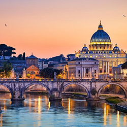 City trip  | Rome